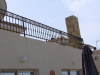 Roof Terrace Railings